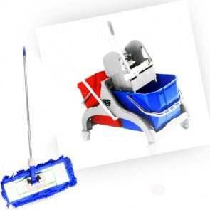 Eπαγγελματικοί Κουβάδες Σφουγγαρίσματος Και Παρκετέζες – ΚΑΦΕ/ΚΡΕΠΕΡΙ