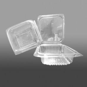 Πλαστικά Σκεύη UB Με Ενσωματωμένο Καπάκι – ΚΑΦΕ/ΚΡΕΠΕΡΙ