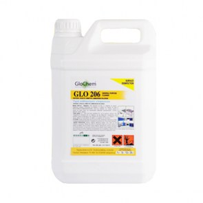 Lubricants Antibacterials for Distillation - GENERAL USE