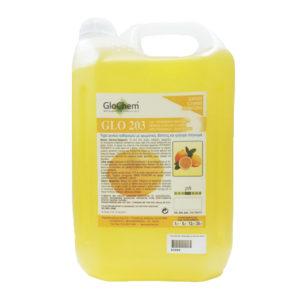 Liquid Floor Cleaners - GENERAL USE